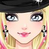 Glam Punk Makeup