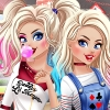 Harley Quinn's Modern Makeover