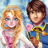 Ice Princess Bridal Makeover 1