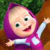 Masha And The Bear Puzzle