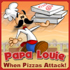Papa Louie: When Pizzas Attack