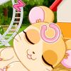 Pet Stars Baby Hamster