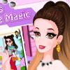Ariana Grande Wardrobe Magic