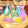Princess Cake Maker