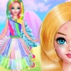 Princess Candy Spa