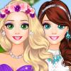 Rapunzel Perfect Bridesmaid