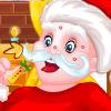 Santa At The Spa