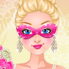 Super Barbie's Wedding Day