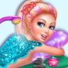 Super Barbie Spa Day