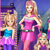 Super Doll Sisters Transform