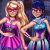 Superhero Princesses