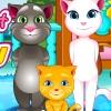 Tom Cat Baby Care