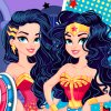 Wonder Woman Fashion Event
